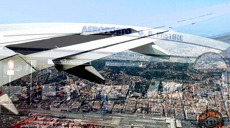 Aeroporto di Ciampino (Ciampino Airport)