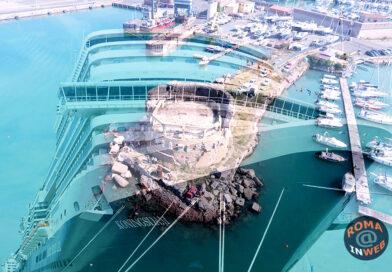 Porto di Civitavecchia (Civitavecchia Port)