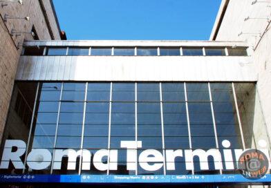 Stazione Termini (Rome Termini Station)