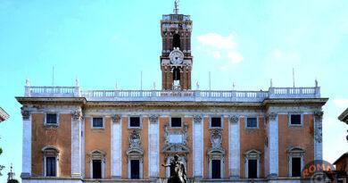 Roma Info Notebook
