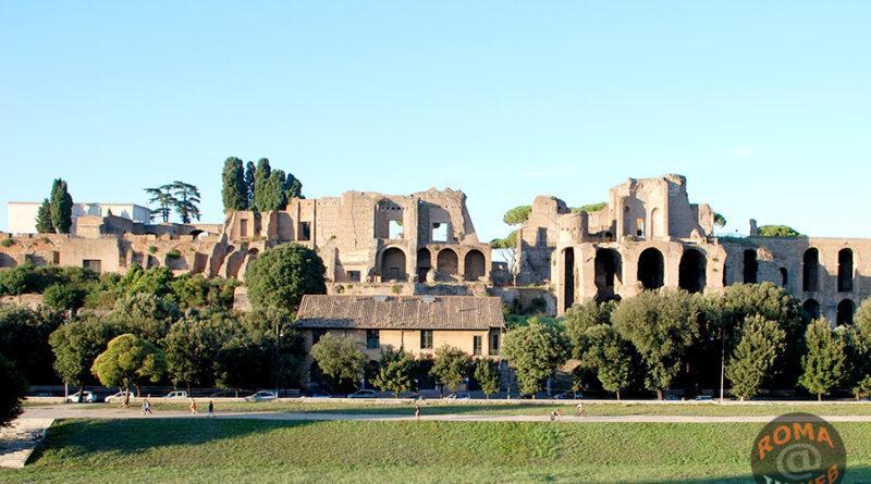 Circo Massimo · Roma