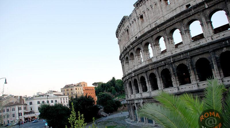 Colosseo · Roma