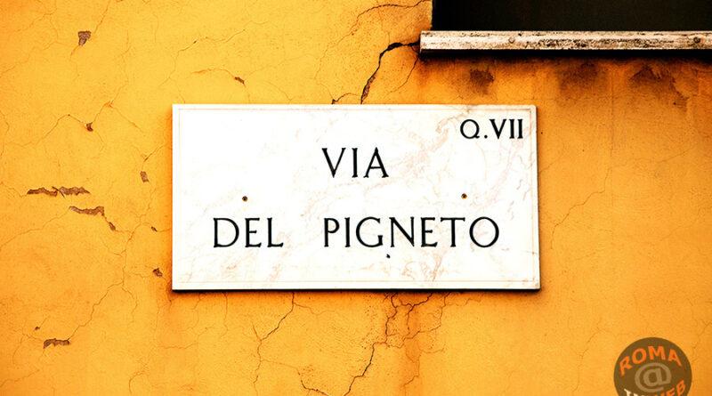 Pigneto · Roma