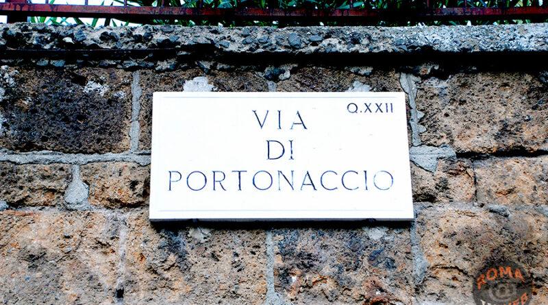 Portonaccio · Roma