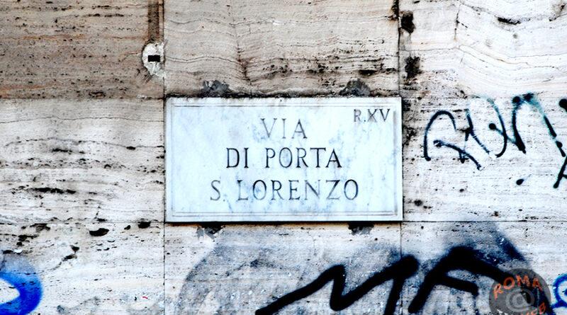 San Lorenzo · Roma