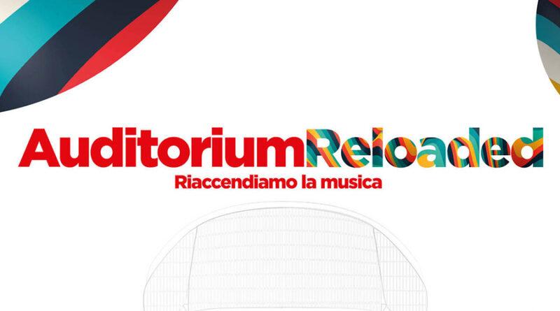 Auditorium Reloaded (Luglio-Settembre 2020)