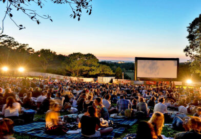 Roma Cinema Arene (Summer Nights 2020)